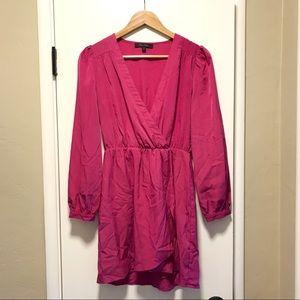 Bright Pink / Fuchsia Dress